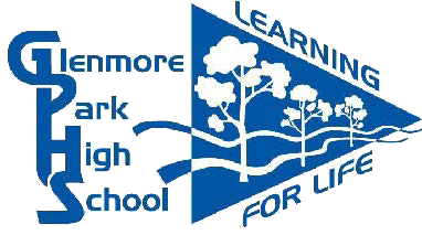 Glenmore Park High School logo